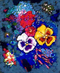 Gaia's nuances 2000 pastel on sandpaper Service Map, Sandpaper, Gaia, Still Life, Image Link, Pastel, Sign, Drawings, Floral