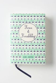 Mr. Boddingtons Penguin Classics, Sense & Sensibility