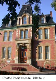 Fredericton Tourist and Visitor Tips Fredericton New Brunswick, River, Mansions, History, House Styles, Tips, Rivers, Luxury Houses, Historia