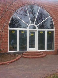 Marvin clad windows and doors @cbsoklahoma #numberonesonconstruction #marvinwindows