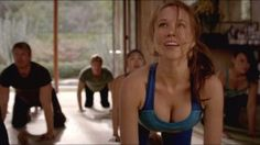 Sarah Newlin (Anna Camp) gets a new religion and a new haircolour in HBO's True Blood Season 7 Episode 3 Fire in the Hole Eric And Sookie, Anna Camp, In The Hole, Online Photo Gallery, Children Images, True Blood, Episode 3, Season 7, Celebs