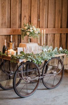 Indiana Wedding: Ethereal Barn Inspiration Shoot - MODwedding We are loving every ethereal and rustically elegant detail in this Indiana wedding shoot from Conforti Photography and Cooper Events. Mod Wedding, Wedding Shoot, Farm Wedding, Trendy Wedding, Rustic Wedding, Wedding Venues, Wedding Ideas, Wedding Barns, Wedding Inspiration