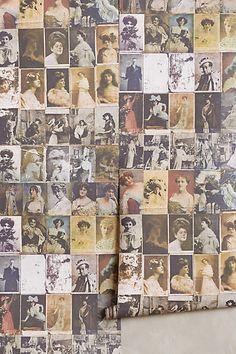 Home Wallpaper - Designer Wallpaper | Anthropologie