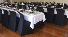 Point Lookout Function Centre