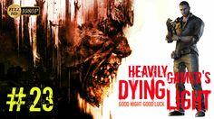 Dying Light Gameplay Walkthrough (PC) Part 23:Broadcast/Underground Path...