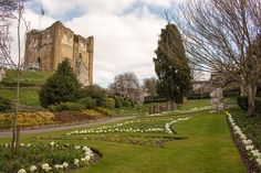 Guildford Castle and Gardens