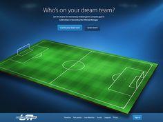 Fantasy Soccer - Hero