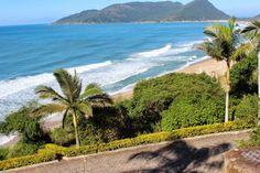 Mirante - Casa de Retiros Vila Fátima - Morro das Pedras - Florianópolis - Brasil