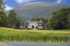 I'll live here someday. Ireland. :).