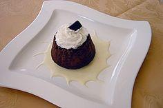 Warme Schokoladentörtchen (Rezept mit Bild) von waldbeere   Chefkoch.de