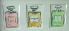 """""""Scents of Chanel"""" Coco Chanel, Lights, Fashion Design, Highlight, Lighting, Light Fixtures, Lamps, Lanterns, String Lights"""