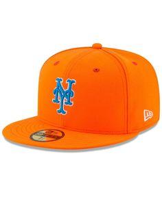 0219ff1fd3f New Era Boys  New York Mets Players Weekend 59FIFTY Fitted Cap   Reviews -  Sports Fan Shop By Lids - Men - Macy s