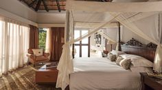 Serengeti, Tanzania Lodge Photos & Videos   Four Seasons Safari Lodge