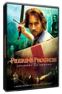 Pilgrims Progress :  this is a great movie. I really like it