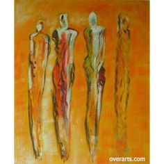 Figures [Hs2612] Reproductions Painting