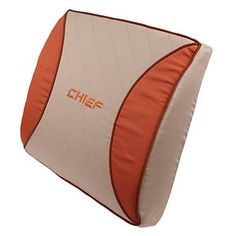 Car Seat Lumbar Cushions  - Pin it :-) Follow us CLICK IMAGE TWICE for our BEST  PRICING. SEE A LARGER SELECTION of car seat lumbar cushions at http://zcarseatcushions.com/product-category/car-seat-lumbar-cushions/ -  car, upholstery, car seat  -  High Quality Car High Resilience Foam Lumbar Cushion,Orange Mood (1 Pair)