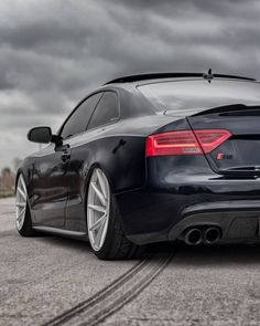 Wow check out this splendid audi cars - what a very creative design and style Audi A5 Coupe, Audi S5, Audi Sport, Sport Cars, Audi Quattro, Cadillac Cts Coupe, Black Audi, Audi Allroad, Audi Cars