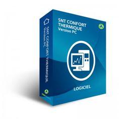 Logiciel SNT confort Thermique Version PC