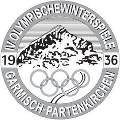 Garmisch-Partenkirchen 1936 (Winter)