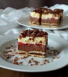 Torte Cake, Pie Cake, No Bake Cake, Frosting Recipes, Cake Recipes, Dessert Recipes, Sweet Desserts, Sweet Recipes, Mini Lemon Meringue Pies