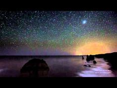 Ocean Sky time lapse video--absolutely gorgeous