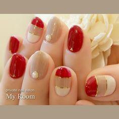 I like the combination... :)