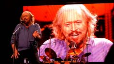 Barry Gibb - Mythology Tour - Spirits Having Flown - Chicago May 27 2014