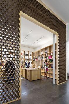 Shigeru Ban Wraps Up the New Aspen Art Museum | Yatzer