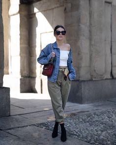 Mailand Fashion Week Spring/Summer 2018: Streetstyle