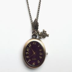 Pocket watch @ maudshop.com