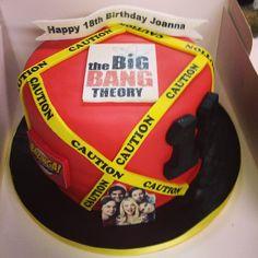 big bang theory cake - Google zoeken