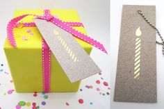 Gold-Foil-Stationery-from-Branch-and-Cotton