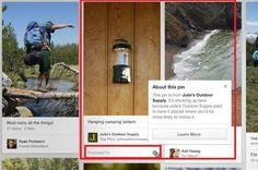 Promoted Pin, Pinterest permitirá los pins promocionados a todas las marca en el 2015