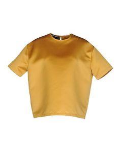 ROCHAS Blouse. #rochas #cloth #dress #top #skirt #pant #coat #jacket #jecket #beachwear #
