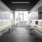 Basic Office - Betillon / Dorval Bory