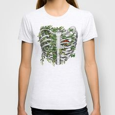 Putadas de amor T-shirt by Seamless - $18.00