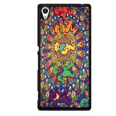 Grateful Dead Tie Dye Tapestry TATUM-4805 Sony Phonecase Cover For Xperia Z1, Xperia Z2, Xperia Z3, Xperia Z4, Xperia Z5