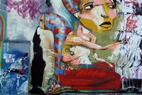 Btoy, Barcelona - unurth   street art
