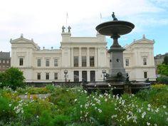 Lund University, Sweden My Uni! <3