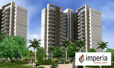 The legendary Imperia Group launched its remarkable project Imperia Esfera in one of the most preeminent locations of Sector-37C in Gurgaon. The region forms a part of the one of the fastest growing suburbs, Dwarka Expressway.