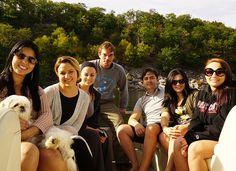 Passare.la - Boat Party  By Paulinne Freire  http://passare.la  Blog Passarela