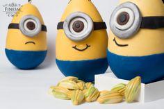 Ovos de Páscoa Minions!