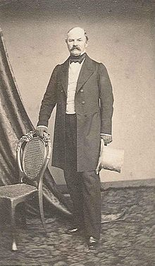 Prinz Friedrich von Württemberg (1808-1870). S: Catherine of Wurttemberg-his first cousin. They had one son-William II