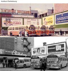 Quebec, Montreal, Times Square, Retro Vintage, Coin, The Originals, Travel, Antique Pictures, Places To Visit