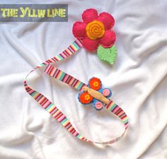 THE YLLW LINE: Porta-chupetes