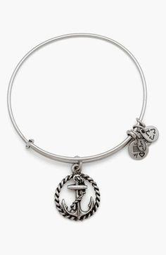 Alex and Ani Nautical Bangle Bracelet - $28.00