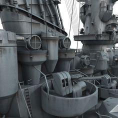 Japanese Battleship Yamato Model available on Turbo Squid, the world's leading provider of digital models for visualization, films, television, and games. Yamato Class Battleship, Model Warships, Model Hobbies, Musashi, World War Ii, Scale Models, Military Vehicles, Japanese, Languages