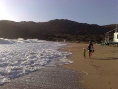Golf de Lava Corse