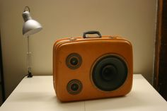 Fat Beats Anywhere on the Street: Son Valise's Upcycled Old School Sound