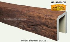 This website sells the wooden beams already to go! I love america! This website sells the wooden beams already to go! I love america! This website sells the wooden beams already to go! I love america! Fake Wood Beams, Faux Beams, Timber Beams, Faux Wooden Beams, Steel Trusses, Timber Ceiling, Wood Ceilings, Fake Beams Ceiling, Ceiling Beadboard